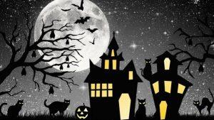 Halloween: una delle miliardi di imamgini che si trovano sul web.