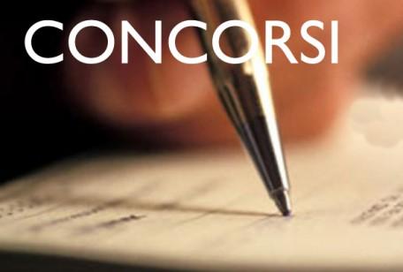 Concorsi pubblici (Fonte: www.concorsipubblici.net)