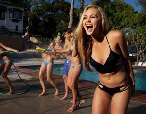 Vacanze con le amiche: tutta party e divertimenti! (forse!)