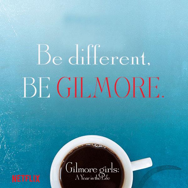 Gilmore Girls uno stile di vita