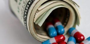 lobby farmaceutica