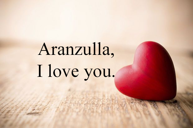 Ti amo, Salvatore Aranzulla