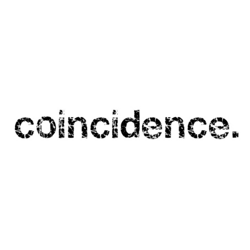 Coincidenza