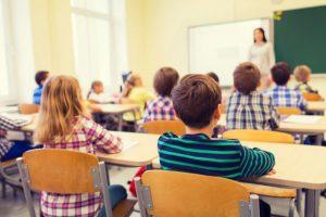 Educazione a scuola